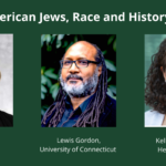Jews of Color: American Jews, Race and History