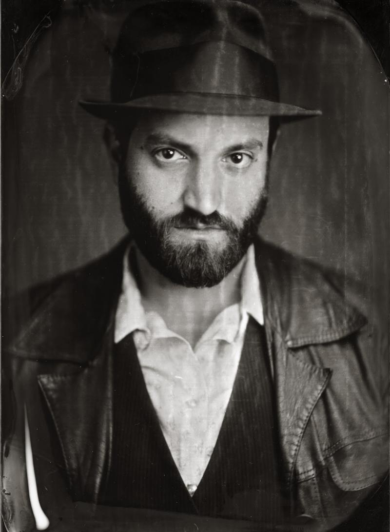 Jewish Music Masterclass with Daniel Kahn