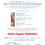 AAJLJ Virtual 2021 Pursuit of Justice Awards