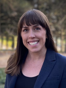 Molly Gravholt
