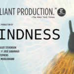 BLINDNESS at Shakespeare Theatre Company