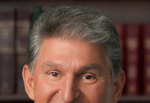 Sen. Joe Manchin (D-W.Va.)