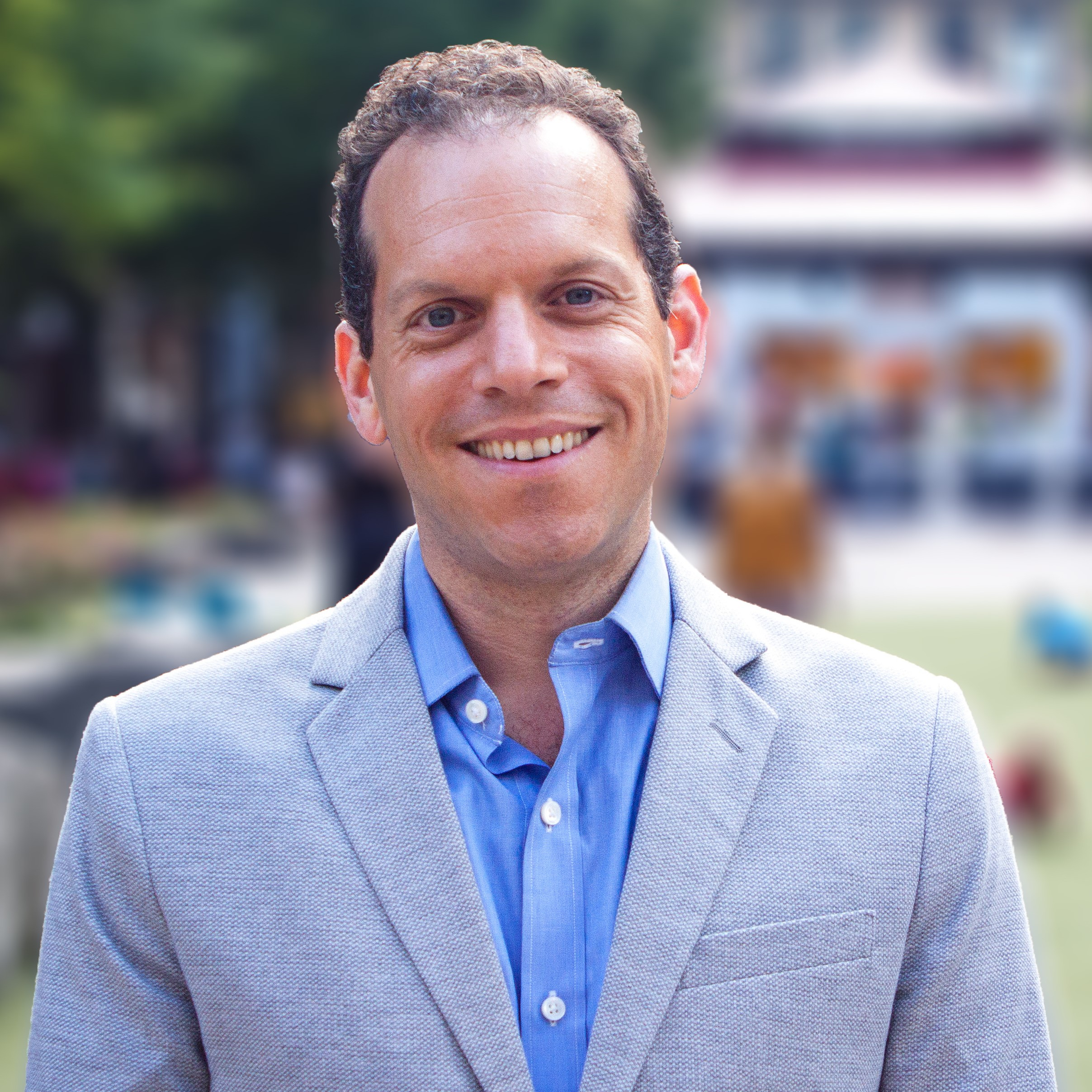 Kulanu Shabbat Service at Temple Emanuel, featuring guest speaker Evan Glass, At-Large Member of the Montgomery County Council