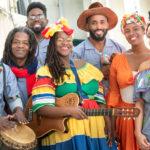 Inez Barlatier, Ayiti: Stories and Songs from Haiti