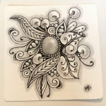 Zentangle and the Art of nature