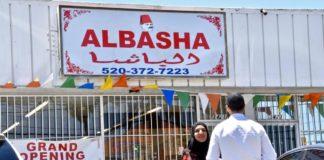 Albasha Grocery